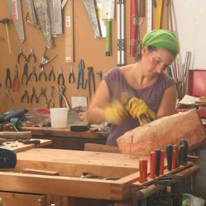 Talla en madera Verano 2021 Iniciación- Profesional en Sevilla