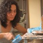 Vaciado y moldes 2018 Iniciación – Profesional Cabo de Gata (Almería)