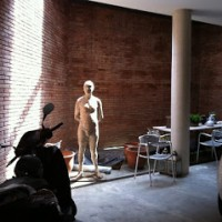 Esta Semana me Compraron la Escultura «El Vigilante»