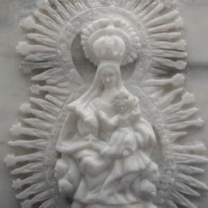 Virgen del Loreto Espartinas (Sevilla)
