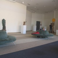 """Expo Escultura """"Pelícano en Ibiza"""" en Club Diario de Ibiza"""