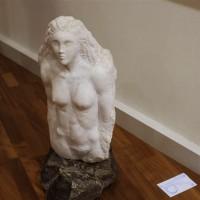 Exposición «La Fuerza del Mar» Galería Roldan Sevilla