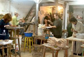 Los Cursos de  Verano 2015 Cabo de Gata transcurrieron asi