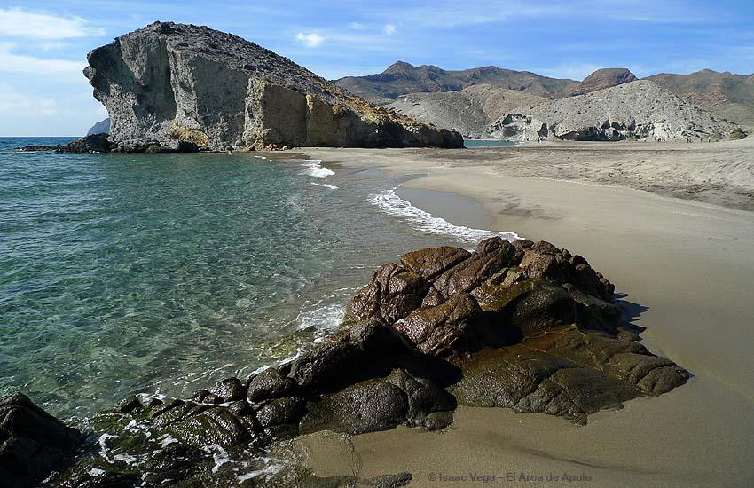 Sculpture courses, July, August 2016 in Cabo de Gata (Almeria) Spain