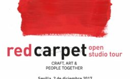 RED CARPET OPEN STUDIO Con la Fundación Tres Culturas