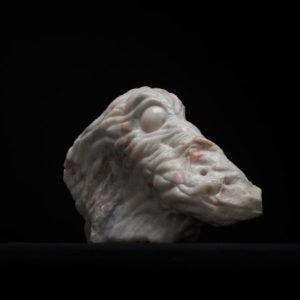 Dragón Piedra
